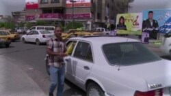 Iraqi Elections Coming Amid Surge of Violence