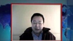 VOA连线:夏业良:如果中国形势改变,我就回国
