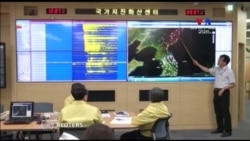 Աշխարհը չի գտնում Հյուսիսային Կորեային պատասխանելու ձեւը