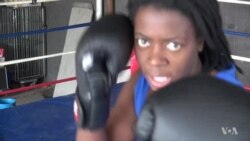The Bold and the Brutal: South African Women Boxers Struggle for Recognition