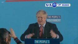 Manchetes Mundo 13 Dezembro 2019: Boris Johnson grande vencedor na Grã-Bretanha
