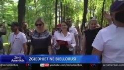 Zgjedhjet e së dielës në Bjellorusi