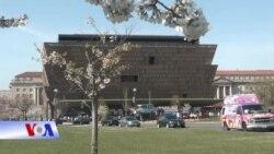 Bảo tàng người Mỹ gốc Phi ở thủ đô Hoa Kỳ