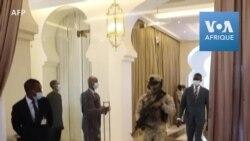 Crise malienne: les émissaires de l'ONU rencontrent le colonel Goïta