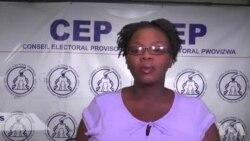 Ayiti-Eleksyon: Pwosesis Elektoral la Ap Avanse San Mandatè Elektoral yo