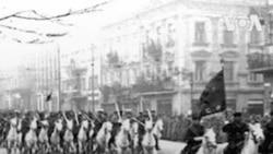 Советское вторжение в Польшу: 80 лет спустя