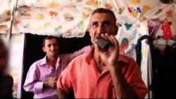 Iraklı Türkmenler de IŞİD'den Kaçıyor