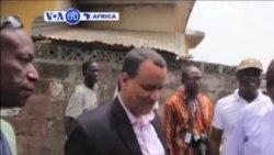 VOA60 AFIRKA: Hare-Haren Akan Baki A Afirka Ta Kudu Na Karuwa, Afrilu 16, 2015