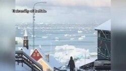 Се` помалку мраз на Гренланд
