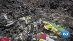 US Experts to Help With Ethiopian Plane Crash Probe