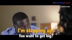 Học tiếng Anh qua phim ảnh: Step Up - Phim Ride Along 2 (VOA)
