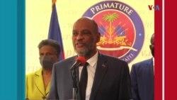 Ayiti-Gouvènman an ranvwaye ouvèti lekòl la