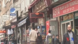"""""""Kichik Damashq"""" - Istanbuldagi suriyaliklar hayotidan"""