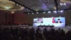 Doha Taliban Peace Talks -- USAGM