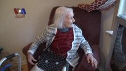 زندگی 360: امریکی بزرگ کیسے رہتے ہیں؟
