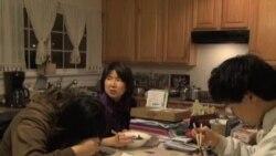 虎妈经:华裔家庭的亲子关系