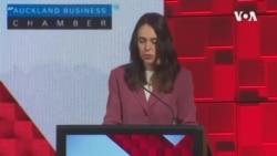 新西兰总理说与中国的分歧越来越难以调和