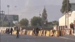 胡塞叛軍與也門政府軍在首都爆發戰鬥