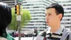 Filadelfiya: O'zbekiston va o'zbeklar/Philadelphia & Uzbeks
