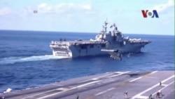Mỹ: Nhật cần đề ra biện pháp để đối phó với đe dọa an ninh khu vực