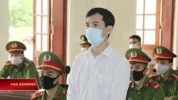 Thầy giáo Nguyễn Năng Tĩnh bị y án 11 năm tù vì 'tuyên truyền chống nhà nước'