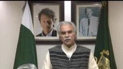 مشیرِ صحت ڈاکٹر ظفر مرزا
