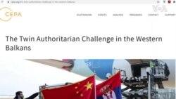 Kako mediji u Srbiji izveštavaju o Rusiji, Kini i Zapadu i koje su posledice?