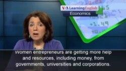 Women's Entrepreneurship is on the Rise
