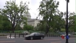 Cuộc Tổng Vận Động Nhân quyền VN bắt đầu tại Quốc hội Mỹ