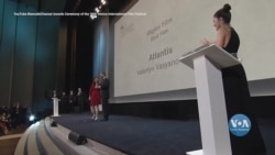 Інтерв'ю із режисером драми-дистопії на Донбасі-2025 «Атлантида». Відео