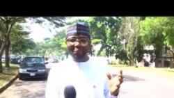 Rayuwar Birni: Hira da Ishiaku dan asalin jihar Jigawa mai sana'ar saida rake a birnin tarayya, Abuja