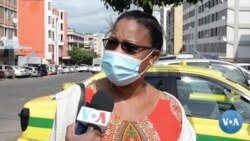 Vox Pop: O que pensam as pessoas sobre intervenção militar em Cabo Delgado