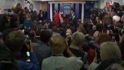 """Obama: """"U svom srcu znamda će sve biti u redu."""""""