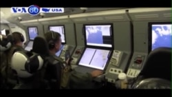 Hải quân Trung Quốc cảnh báo máy bay do thám Mỹ (VOA60)