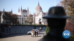 Russian Bank Move To Budapest Triggers Alarm
