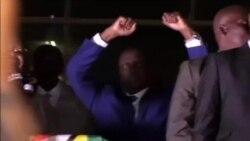Emmerson Mnangagwa: Zimbabweans Want Jobs