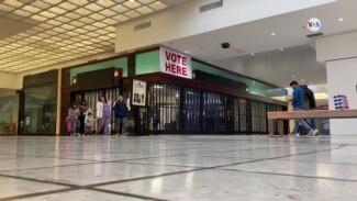 Más ciudadanos salen a votar en El Paso