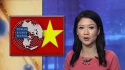 HRW gửi thư kêu gọi Thủ tướng Việt Nam cải thiện nhân quyền