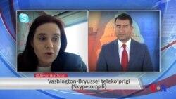 ICG Shavkat Mirziyoyevning ilk 100 kuniga baho berdi