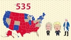 Коллегия выборщиков: почему США не реформируют избирательную систему?
