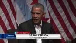 Obama, sobiq prezident