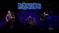 Hamilton Live: Los Lonely Boys