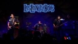 Hamilton Live: Los Lonely Boys