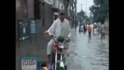 印度巴基斯坦洪災百餘人死亡