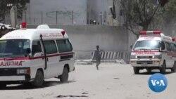 Un attentat à la voiture piégée dans la capitale somalienne