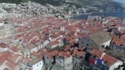 အလြန္လွတဲ့ Dubrovnik ၿမိဳ႕