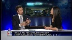 Intervistë me ekspertin e zhvillimit Aleksandër Dardeli