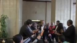 叙利亚反对派决定出席罗马峰会