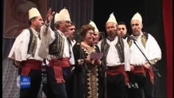 Iso-polifonia shqiptare mbrohet nga UNESCO