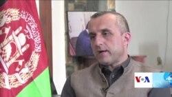 شرح کامل مصاحبه با آقای صالح را به زبانهای دری و پشتو در اینجا دنبال کنید.